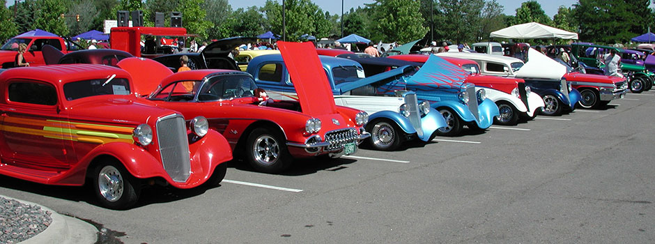 Open House Car Show Excelsior Barstow - Car show pics