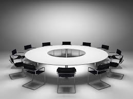 Principalu0027s Round Table