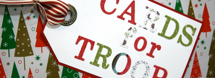 christmas cards for soldiers excelsior victorville